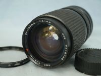 '  35-135mm  ' Canon FD Fit   35-135MM Zoom Macro Lens -NICE-   £19.99